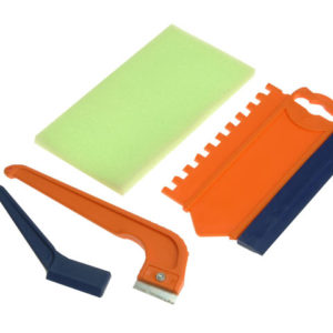 Tile Re-Grouting Kit