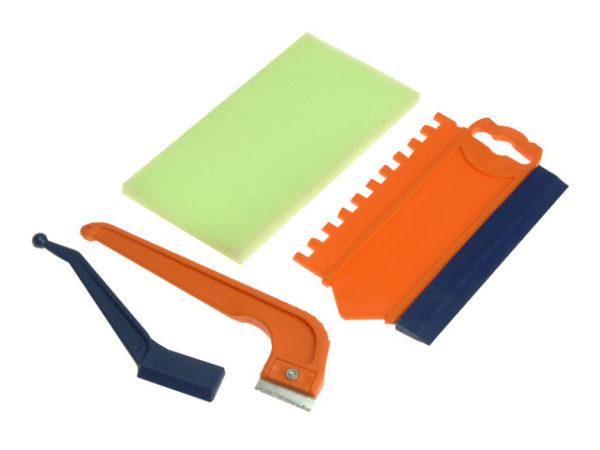 Tile Re-Grouting Kit