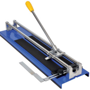 Heavy-Duty Tile Cutter 500mm