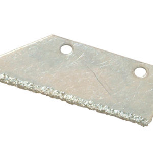Replacement Blades for 102422 Grout Rake Pack of 2