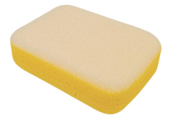 Dual Purpose Grouting Sponge