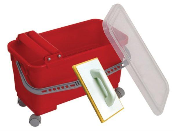 Professional Tile Wash Kit