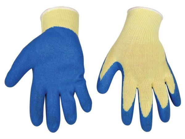 Premium Builder's Grip Gloves