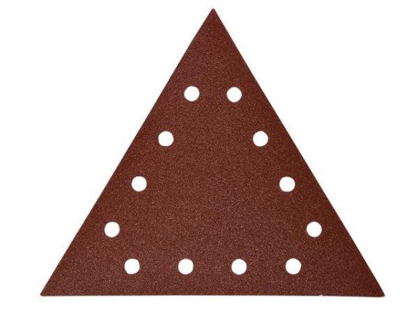 Delta Sanding Sheets 180G (Pack 10)