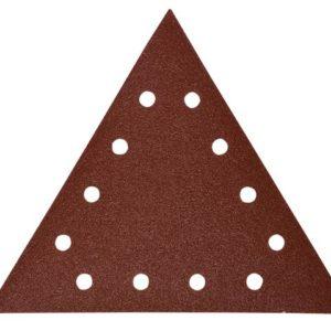 Delta Sanding Sheets 80G (Pack 10)