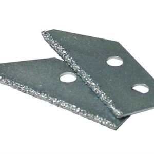 Replacement Blades For Heavy-Duty Grout Rake