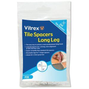 Long Leg Spacer 3mm Pack of 500