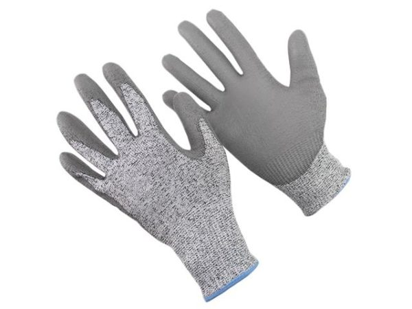 Cut Resistant Gloves - Extra Large