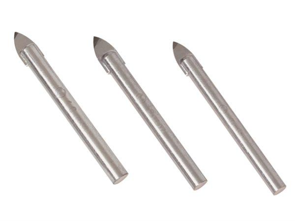 TGDK010 Tile & Glass Drill Kit
