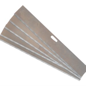 Replacement Blades Pack of 5 for TAS100
