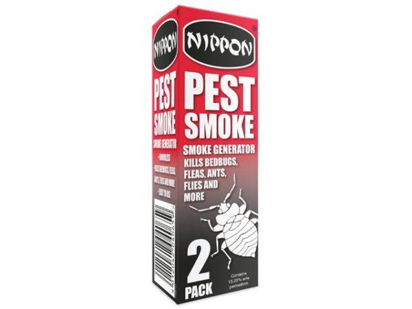 Nippon Pest Smoke Twin Pack