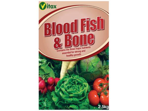 Blood Fish & Bone 1.25kg