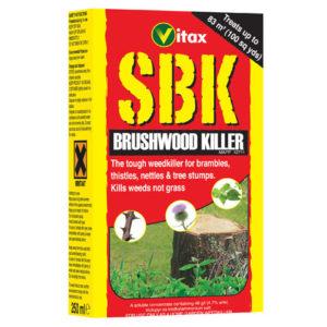 SBK Brushwood Killer 500ml