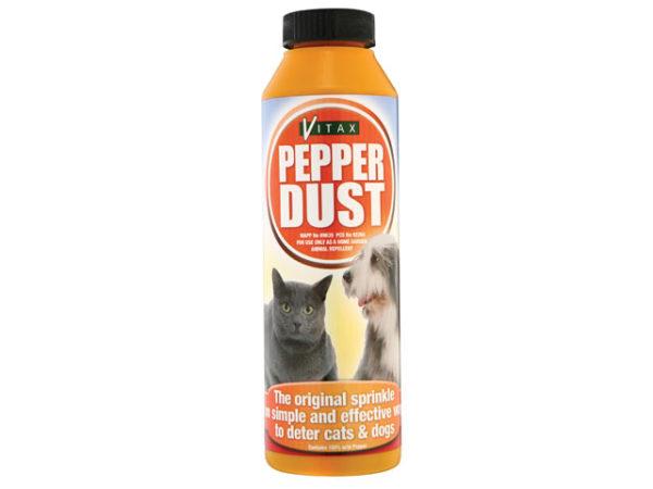 Pepper Dust 225g
