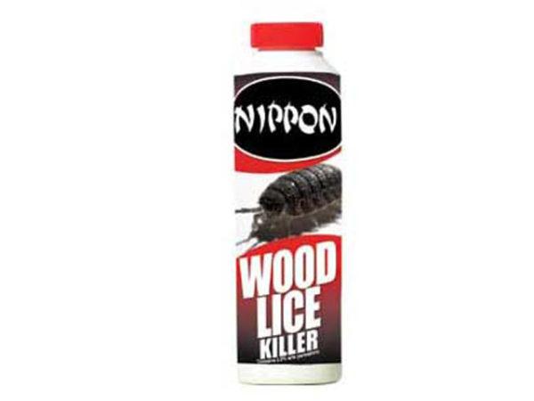Nippon Woodlice Killer 150g