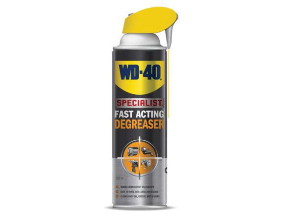 WD-40® Specialist Degreaser Aerosol 500ml