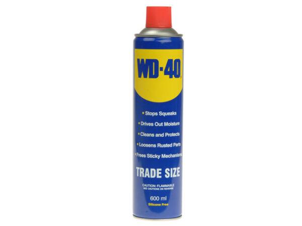 WD-40® Multi-Use Maintenance Aerosol 600ml