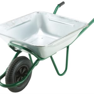 175L Galvanised Smithfield Agricultural Wheelbarrow