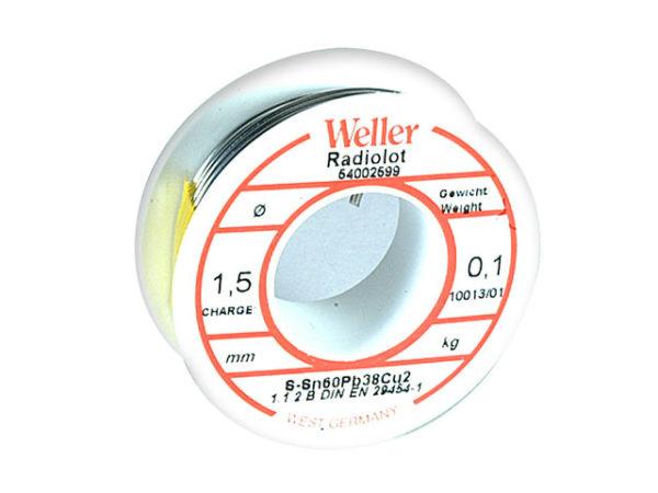 RL60/40-100 General Purpose Solder Resin Core 100g