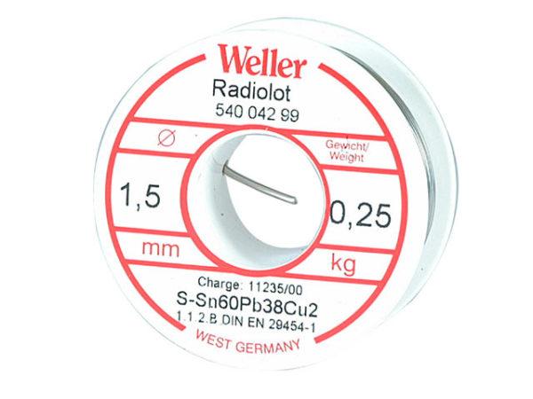 RL60/40-250 General Purpose Solder Resin Core 250g