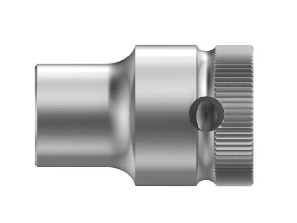 Zyklop Socket 1/4in Drive 4mm