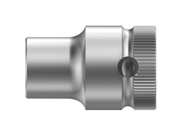 Zyklop Socket 3/8in Drive 18mm