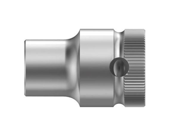 Zyklop Socket 1/2in Drive 18mm