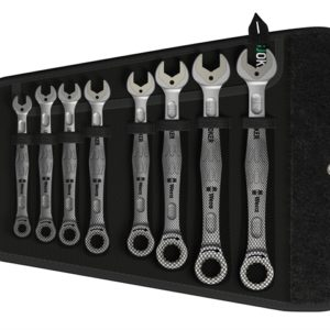 Joker Ratcheting Combination Spanner Set