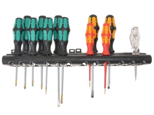 Kraftform Plus XXL 1 Artisan Screwdriver Set