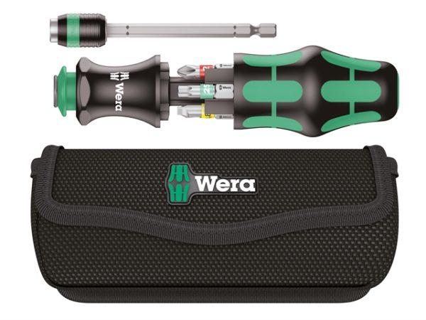 Kraftform Kompakt 20 Tool Finder Set