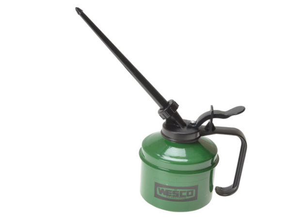 20/N 350cc Oiler With 6in Nylon Spout 00208