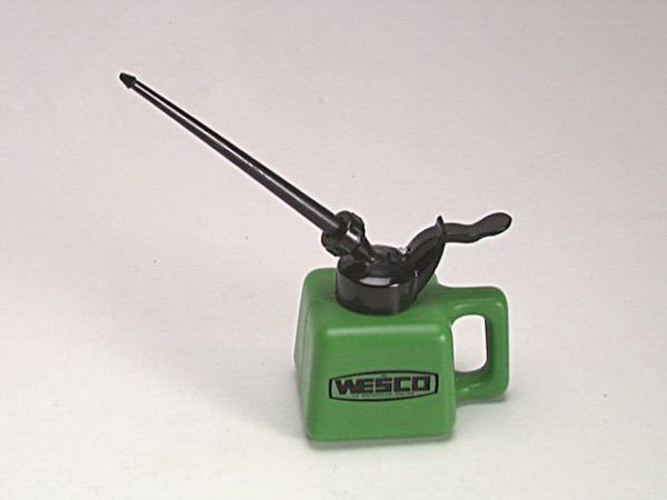 350/N 350cc Oiler With 6in Nylon Spout 00351