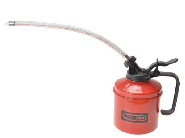 40/F 500cc Oiler With 9in Flex Spout 00405