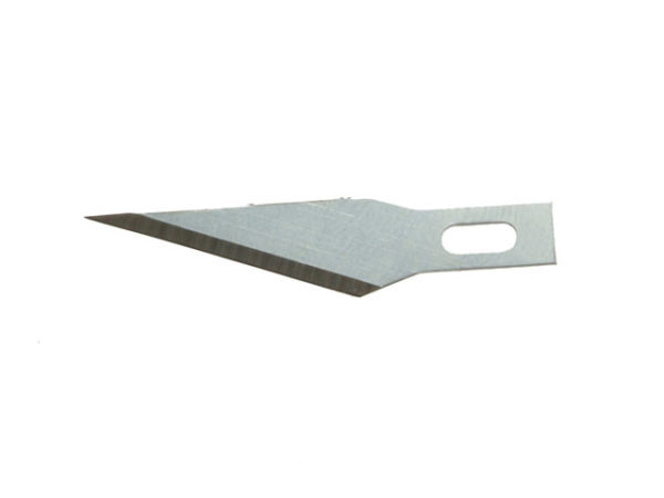 XNB-103 Pack of 5 Fine Pointed Blades