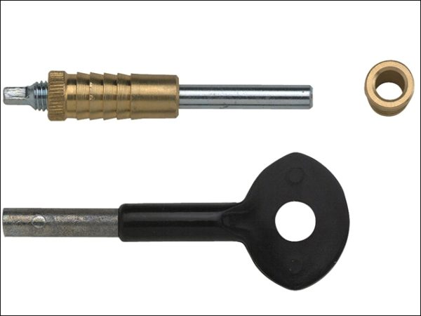 P119 Sash Window Bolts Pack of 6 P6P119