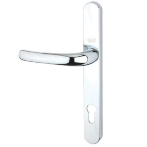 Replacement Handle PVCu White