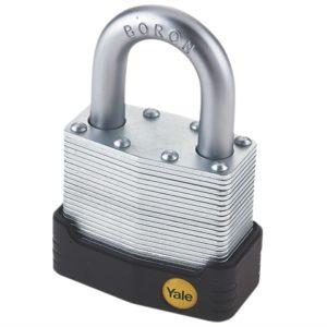 High Security Laminated Padlock 45mm