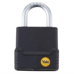 High Security Weatherproof Padlock 45mm