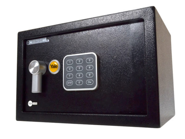 Value Safe - Small