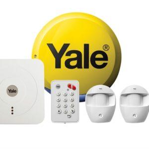 SR-320 Smart Home Alarm Kit
