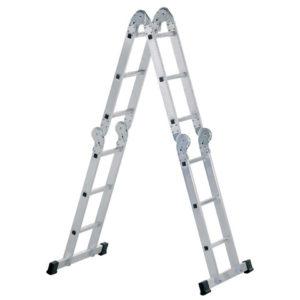 Multi-Purpose Ladder 2 x 3 & 2 x 5 Rungs