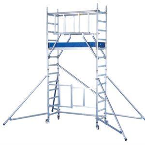 Reachmaster™ ARG Tower Working Height 4.5m Platform Height 2.5m