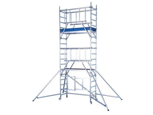Reachmaster™ ARG Tower Working Height 5.7m Platform Height 3.7m