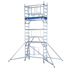 Reachmaster™ ARG Tower Working Height 7.85m Platform Height 5.8m