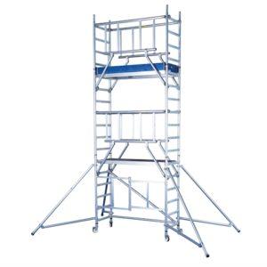 Reachmaster™ ARG Tower Working Height 8.7m Platform Height 6.7m