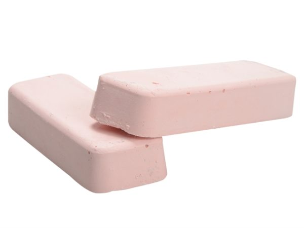Chromax Polishing Bars - Pink (Pack of 2)