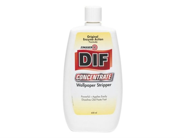 DIF® Wallpaper Stripper Concentrate 1 Litre