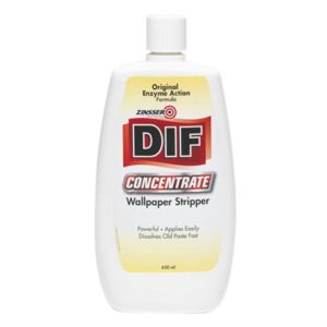 DIF® Concentrate Wallpaper Stripper 2.5 Litre