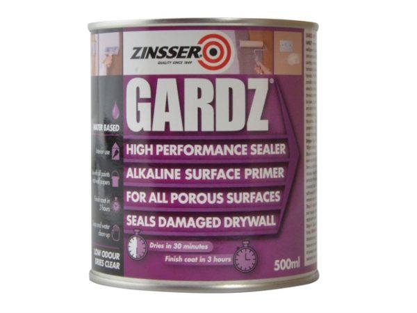 Gardz® Sealer Primer 500ml