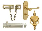 Door Security and Furniture